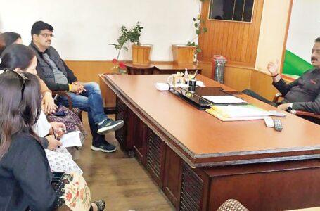 नगर निगम चुनावों में भाजपा को देंगे मुंहतोड़ जवाब – कुलदीप सिंह राठौर