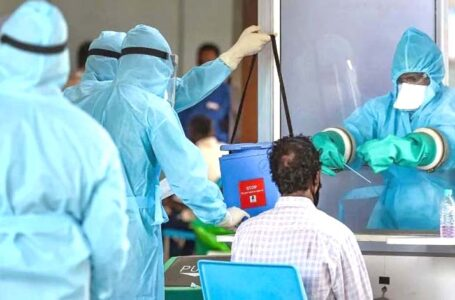 बडू साहिब के अकाल एकेडमी अस्पताल व साथ लगता क्षेत्र कंटेनमेंट जोन घोषित