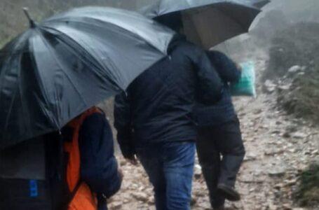गिरिपार के इस गांव में 29 लोग पाए गए कोरोना पॉजिटिव
